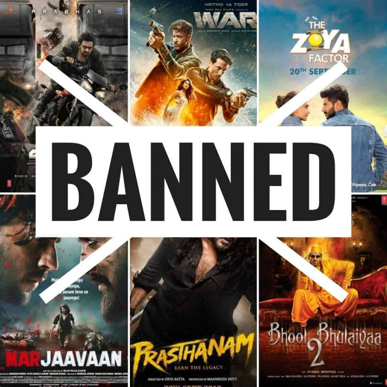 IS BANNING INDIAN MOVIES A GOOD MOVE BY PAKISTAN?