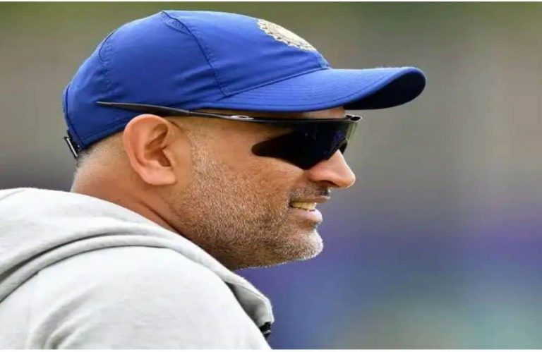 IS IT END OF MS DHONI ERA?