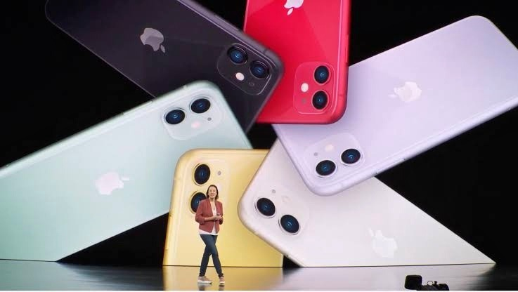 Iphone 11 pro, Watch series 5, iPad and many more