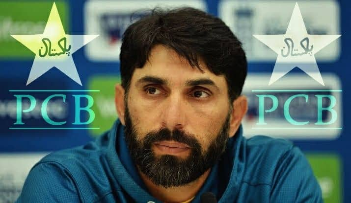 Future Of Pakistan Cricket Rely On Misbah