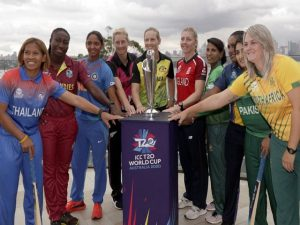 ICC T20 Women's World Cup