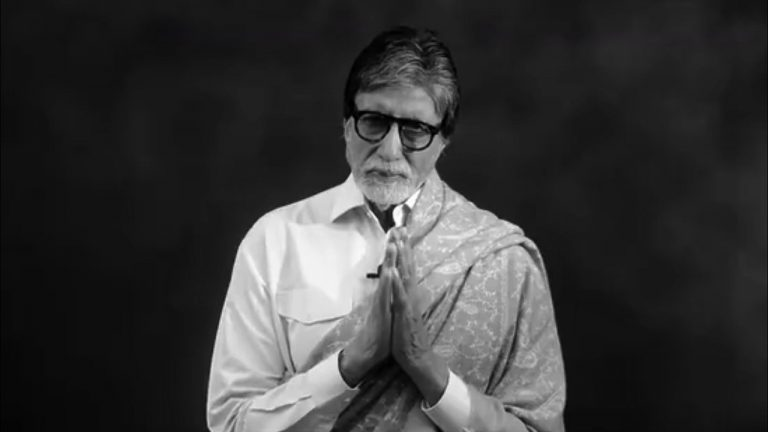 Happy Birthday Amitabh Bachchan: A name that stands taller than his height