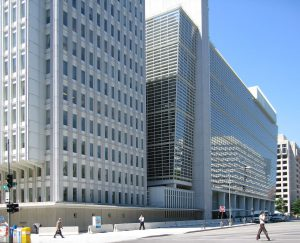 World Bank Building