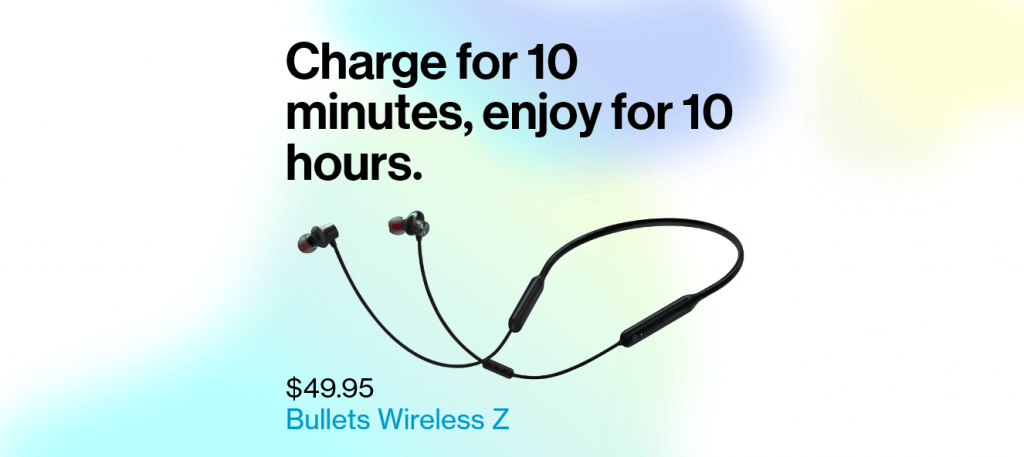 Bullet Wireless Z