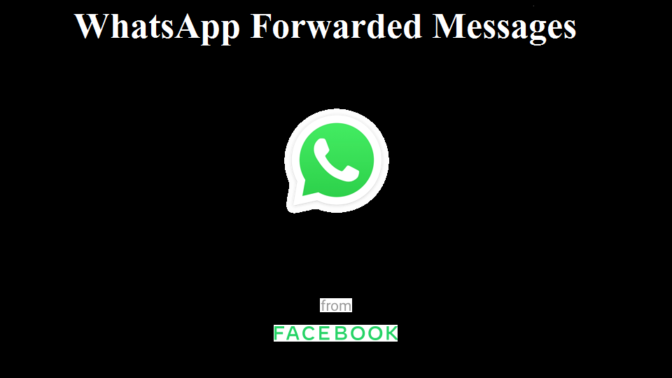 WhatsApp Forwarded Limit