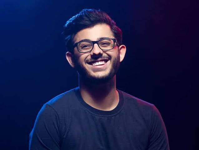 Carryminati hits 20 Million subscribers