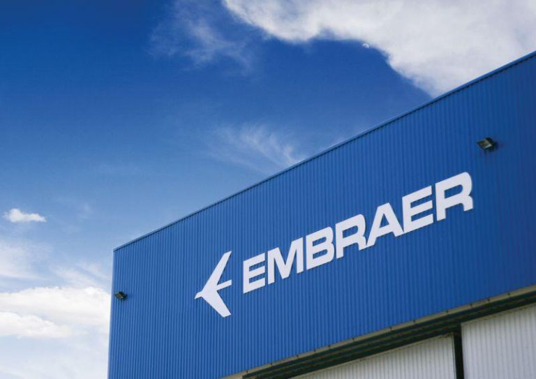 Indian Govt shown interest in purchasing Embraer's commercial aircraft division