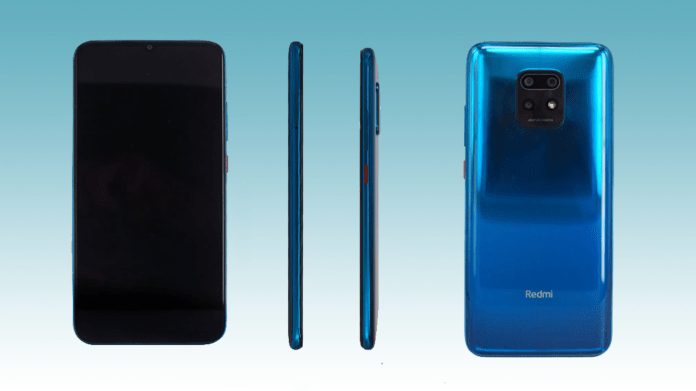 Redmi Note 9 Pro Max Replacement in China Listed with 5G support