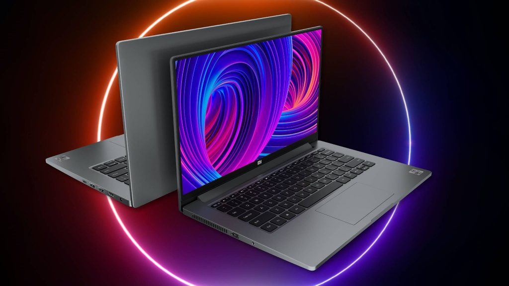 MI NoteBook 14 and MI NoteBook 14 Horizon Edition