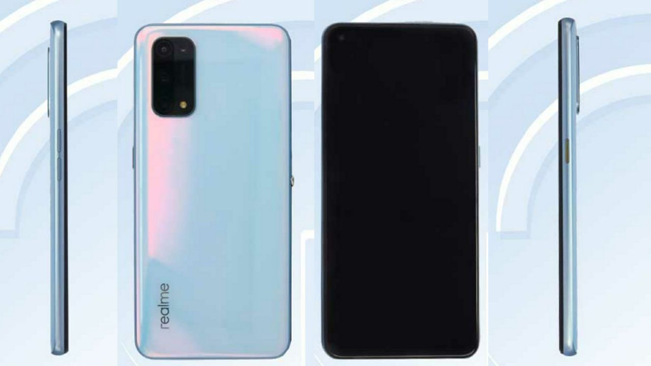 Realme RMX2121 Listed on Tenaa
