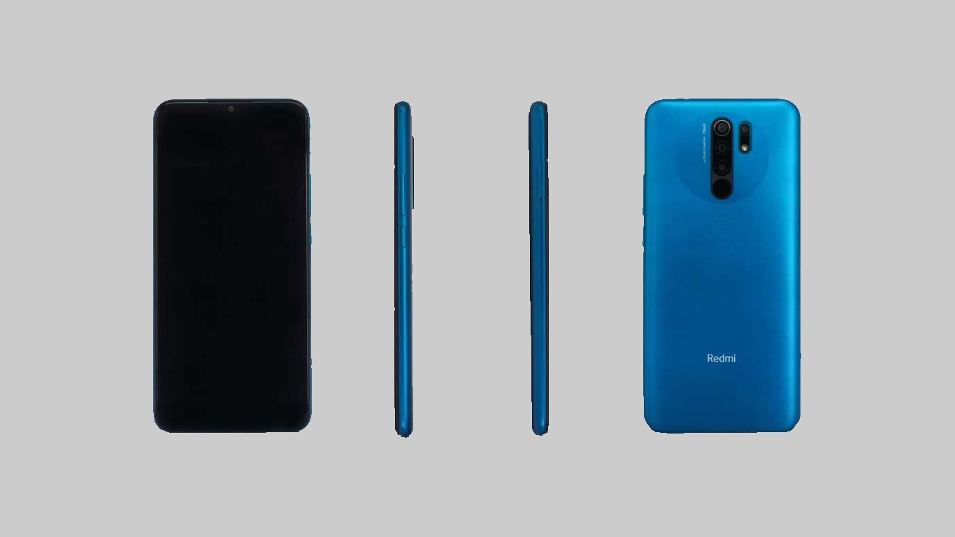 Redmi 9 Appeared in MIIT Listing