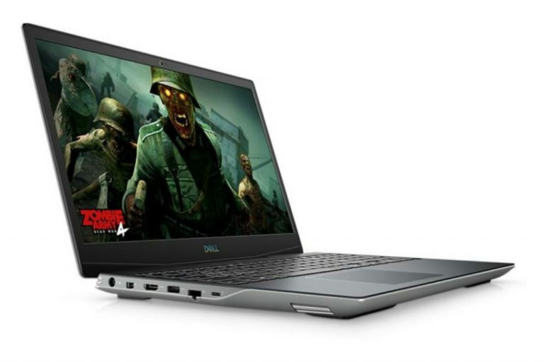 DELL G5 15 SE Launched with Ryzen 7, 512 GB SSD, 6 GB Graphics