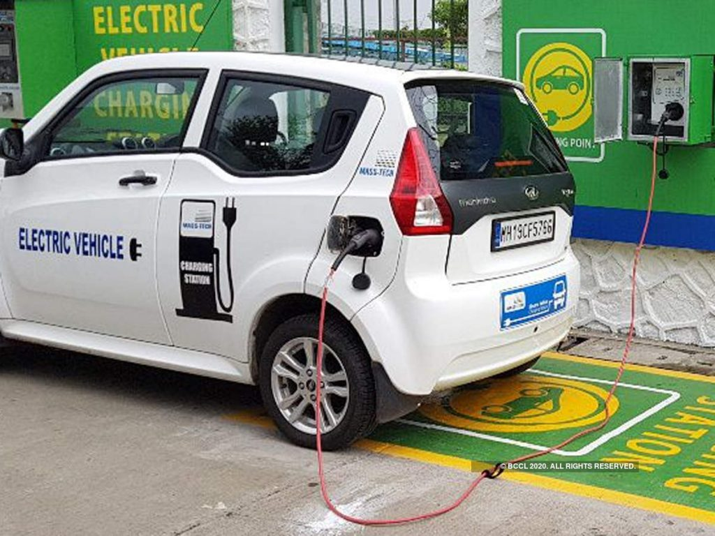 EESL partners with NOIDA for EVs Station