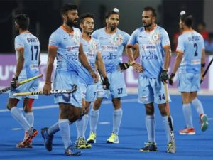 Indian Men's team Hockey captain Manpreet Singh found Covid-19 positive