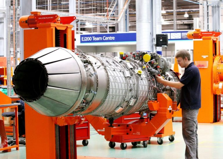 Rolls Royce or Dassault: Whom DRDO will choose for AMCA engine ?