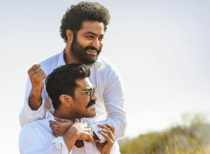 NTR RRR movie