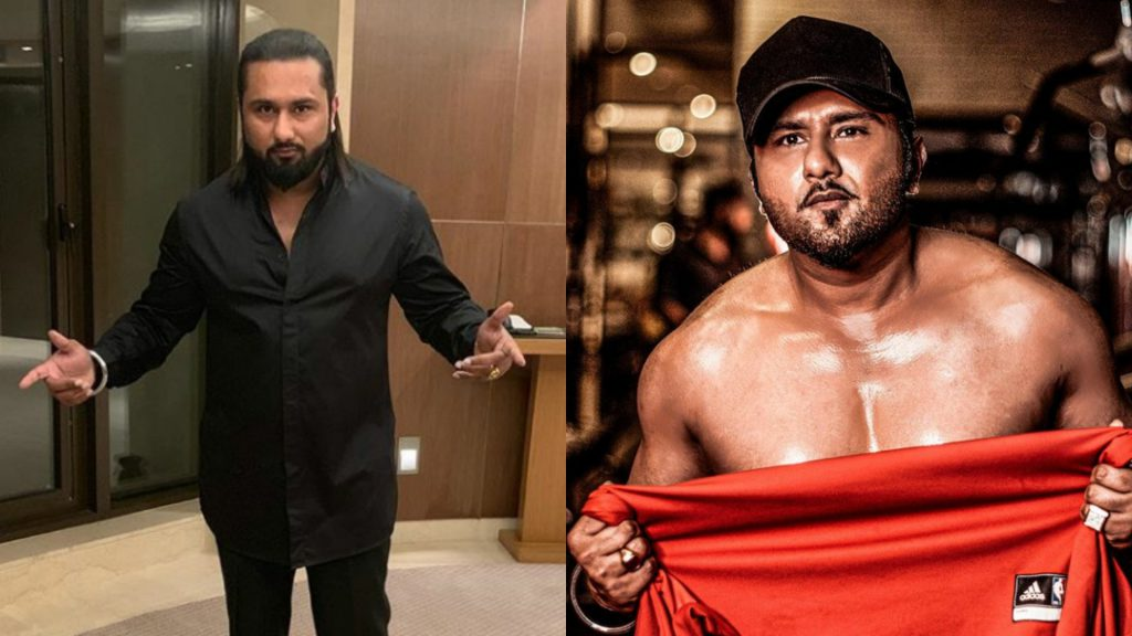 These Yo Yo Honey Singh Body Transformation Pics Will Leave You Stunned Rapper yo yo honey singh has a new goal — to give 'brown' indian men their own sense of style that isn't borrowed from the west. these yo yo honey singh body