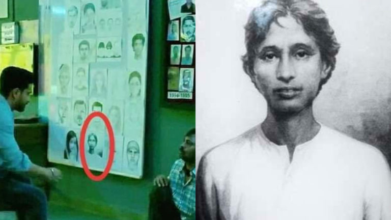 #BoycottZee5 trends on Twitter after a picture of freedom fighter 'Khudiram Bose' was seen misused in Abhay 2