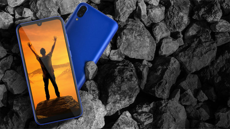 Gionee Max at Rs 5,999 Launched with 5000 mAh Battery, 2.5D Curved Glass Design