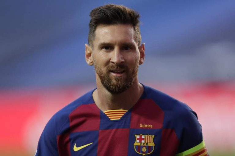 Reports: Lionel Messi to quit his long association with Barcelona