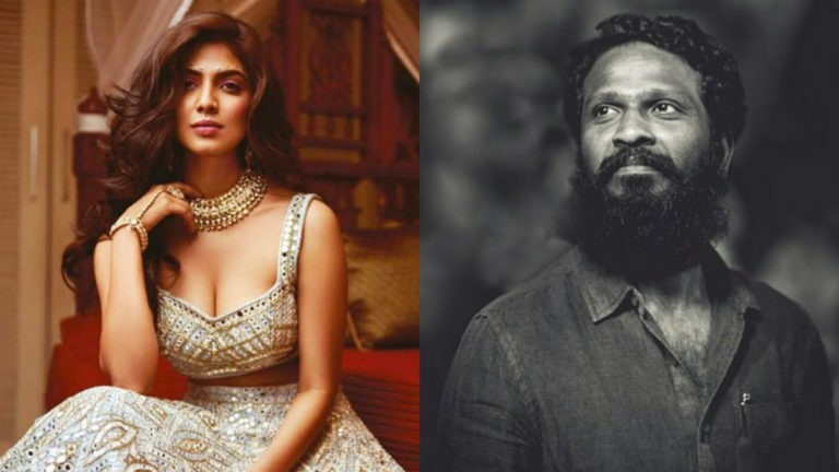 Malavika Mohanan reveals that she wants to work with this 'National Award' winning Director