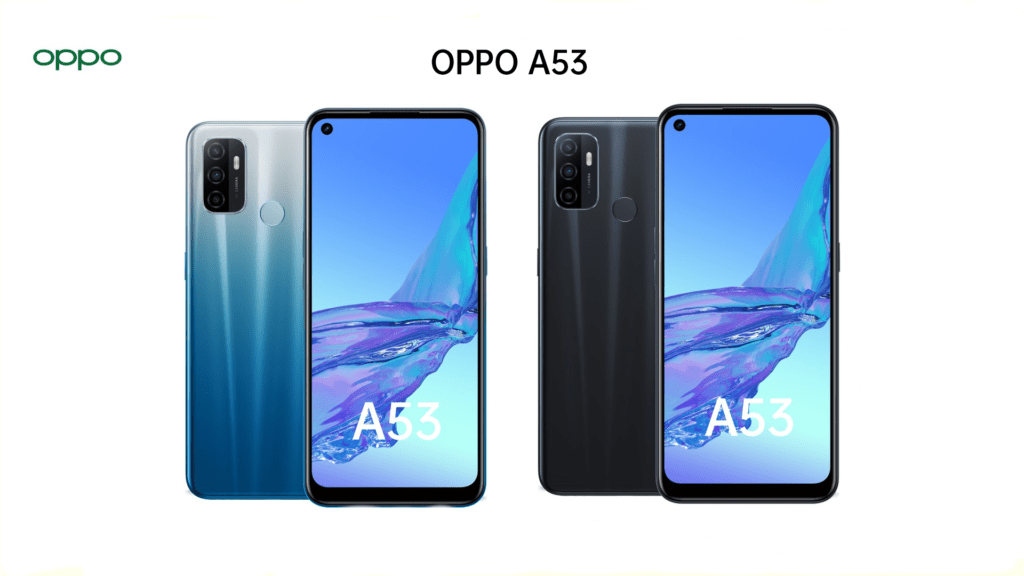 Oppo A53 Launched In Indonesia With Snapdragon 460 90 Hz Refresh Rate At Rp 2 499 000