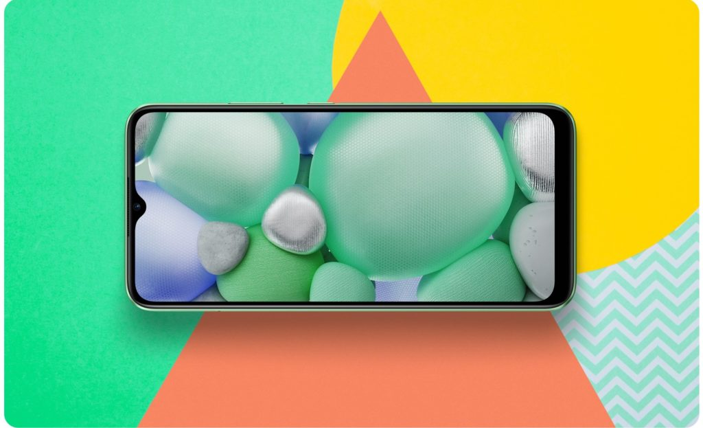 Realme C11 Launched in Europe