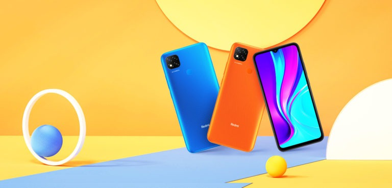 Redmi 9 Launched with MediaTek Helio G35 at Rs 8,999 in India