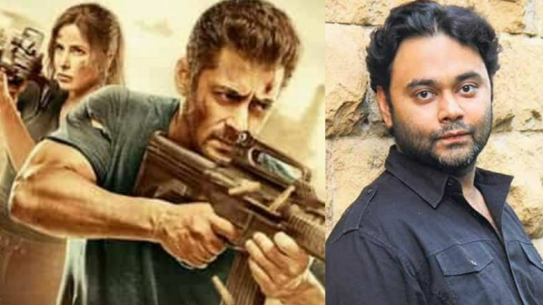 Reports: Maneesh Sharma to join hands with Salman Khan for next instalment of 'Tiger' Franchise