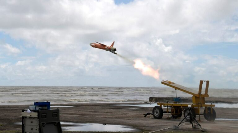 DRDO successfully tests ABHYAS – High Speed Expandable Aerial Target