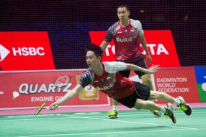 BWF postponed Thomas and Uber cup due to Covid-19 concerns by multiple countries