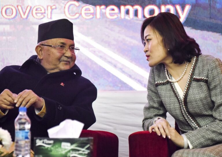 Nepal claims Indian cities Dehradun & Nainital under 'Greater Nepal' Campaign, following Communist China