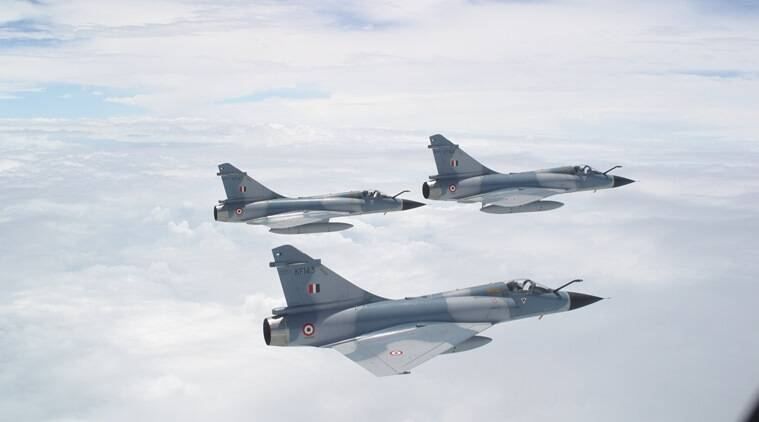 India must not purchase Mirage 2000