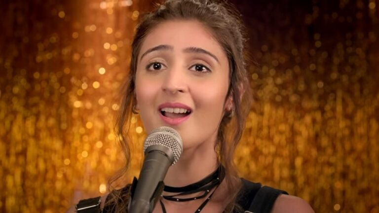 Dhvani Bhanushali's Vaaste becomes the fastest Indian song to complete 1B views on YouTube