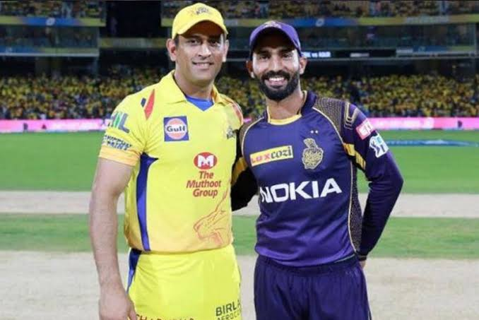 KKR's concern in batting order, can Kolkata Knight Riders defeat MS Dhoni's CSK ?