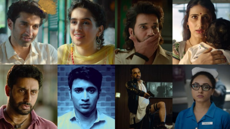 Anurag Basu's Ludo Trailer is getting huge praise from audience, here's why?