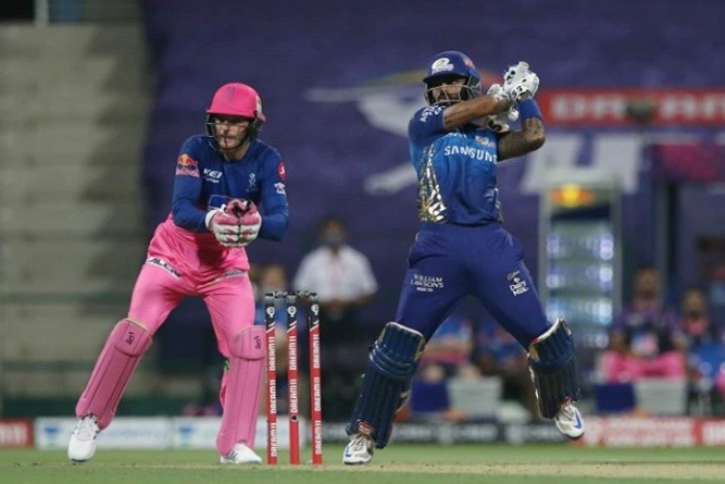 """IPL 2020 MI vs RR : """"We have a lot of quality, """" says Rohit Sharma after their clinical victory over RR by 57 runs"""