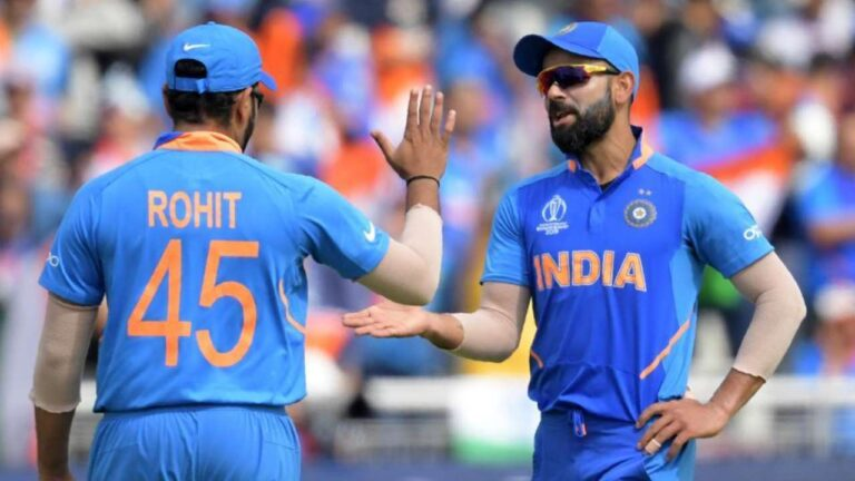 """Ind vs Aus 2020: Virat Kohli on Rohit Sharma's injury – """"We had no Information, it's been very confusing"""""""