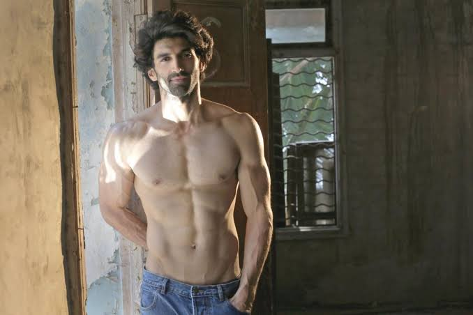 Aditya Roy Kapur new film 'Om- The Battle Within' announced