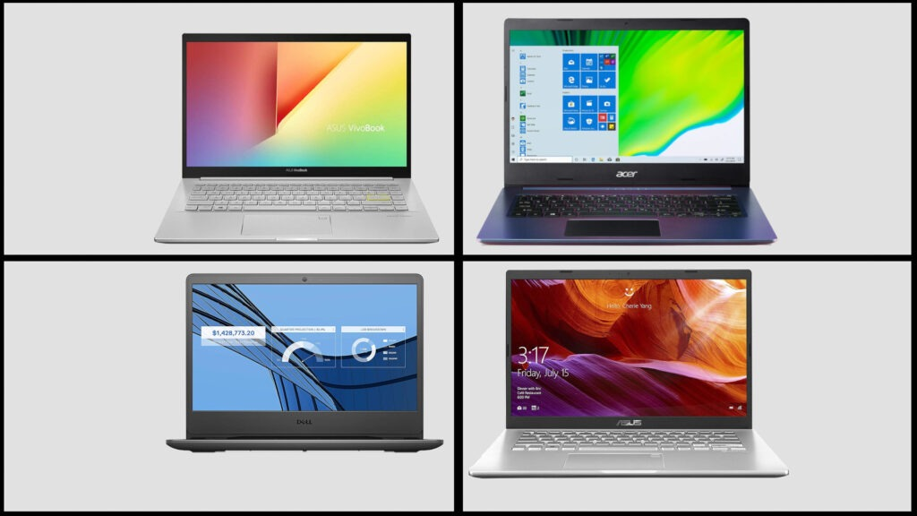 Best Laptops Under 40000 [November]