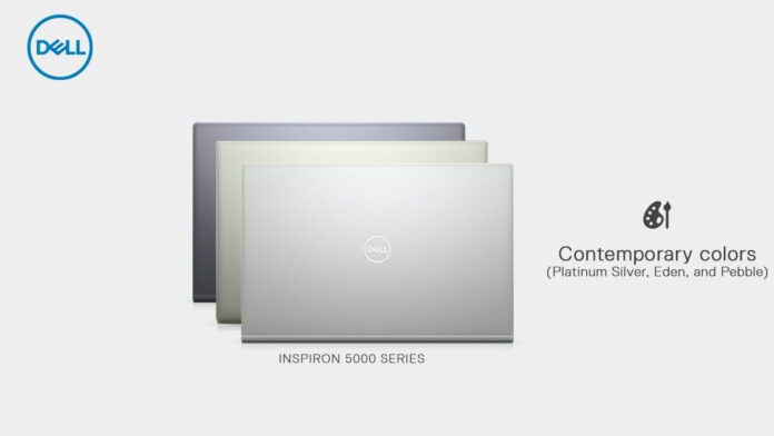 DELL INSPIRON 14 5402 Laptops with Intel 11th Gen processor