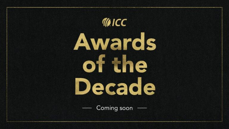 ICC Awards of the Decade nominees, Virat Kohli & MS Dhoni makes into the list