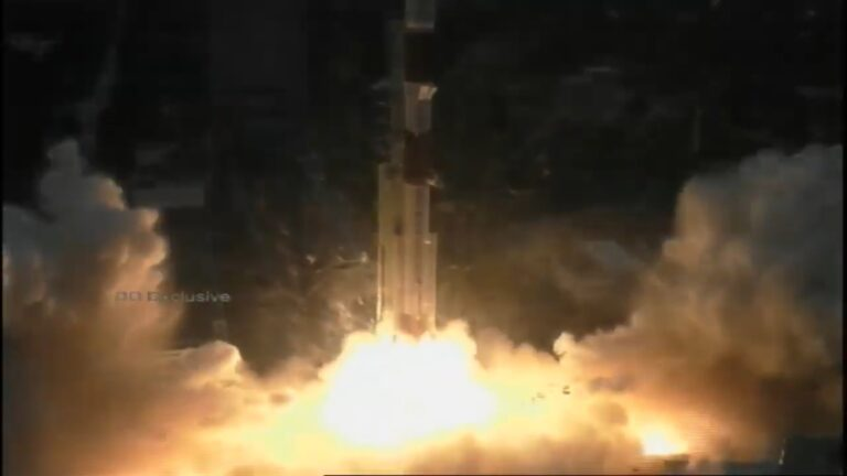 ISRO successfully launches EOS-01, earth observation satellite by PSLV-C49