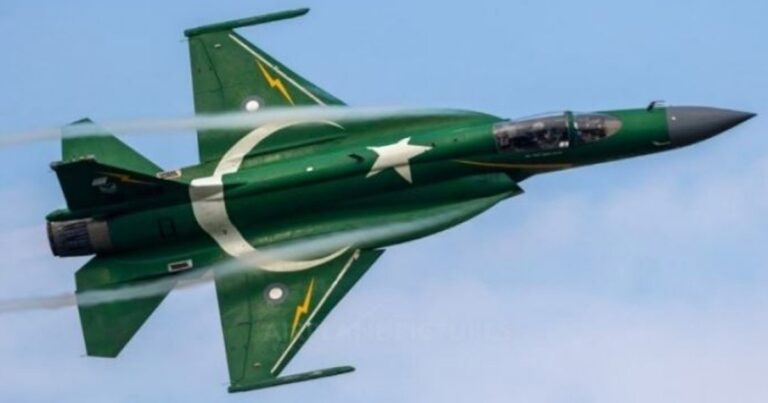 Why Pakistan Air force grounded its 40% of JF-17 Thunder fleet ?
