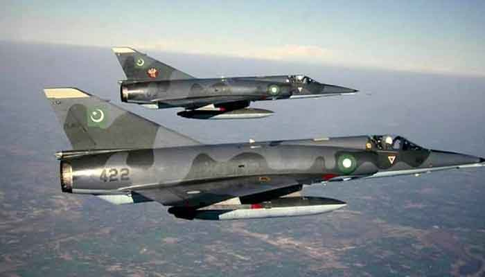 France rejects Pakistan request to upgrade Mirage jets