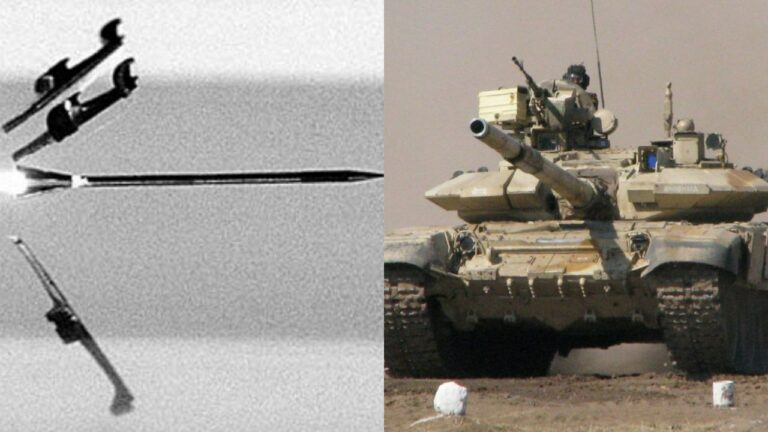 Indian Army selects Private firm OshoCorp to supply 85K Armour Piercing FSDS rounds for tanks