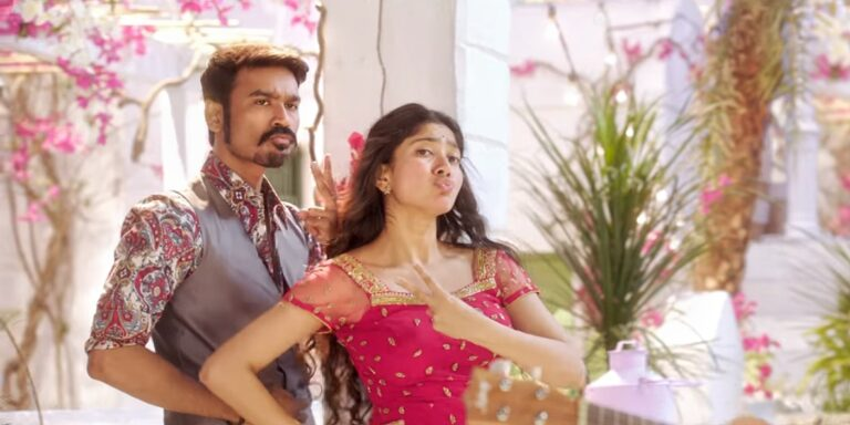 'Rowdy Baby' becomes the first South Indian song & 2nd fastest Indian song to reach 1 Billion views on YouTube