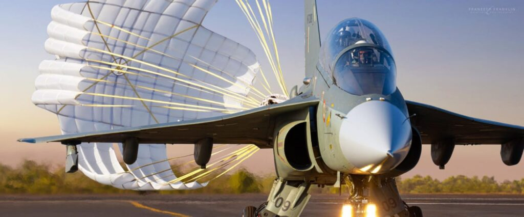 Astra Missile to test with Tejas