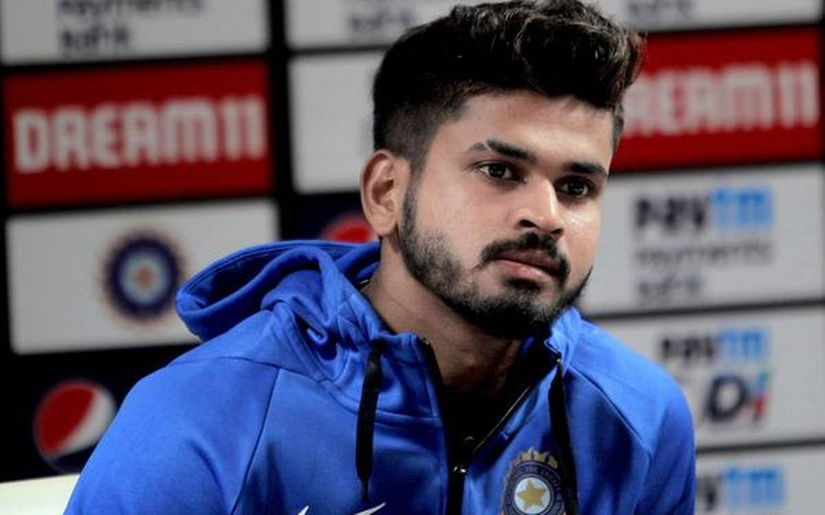 Ind vs Aus: Shreyas Iyer might stay back for test series
