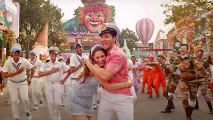 Mirchi lagi toh song defame Indian Armed Forces